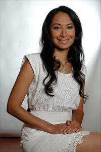 DR. ALEXINA MEHTA, N.D