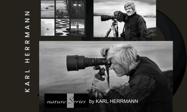 KARL HERRMANN —PHOTOGRAPH + CINEMATOGRAPHY