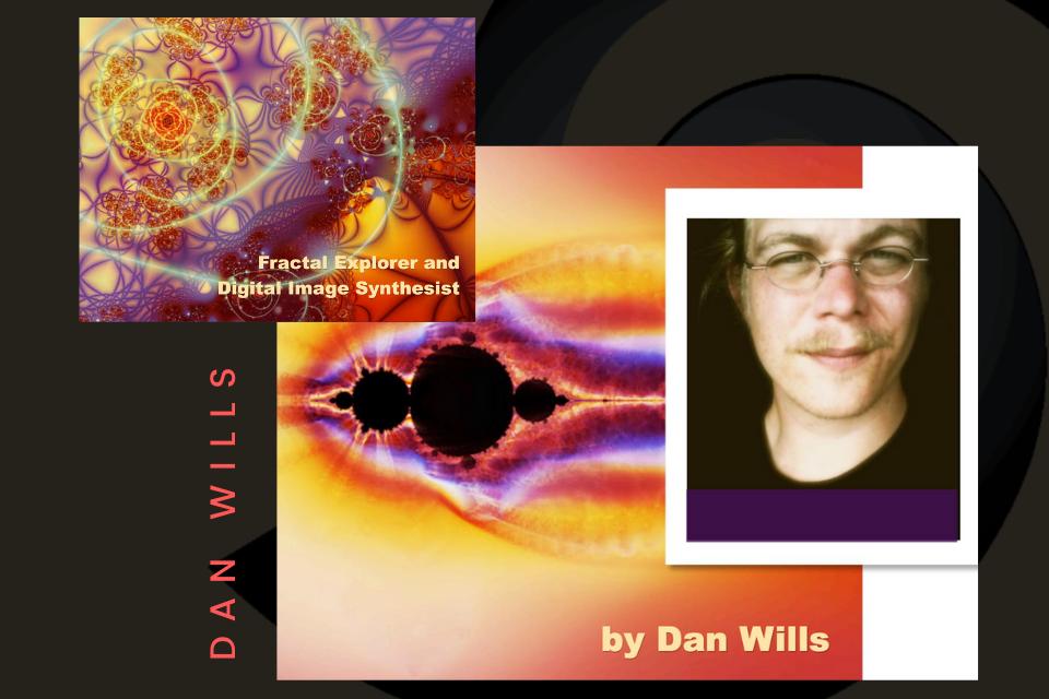 DAN WILLS