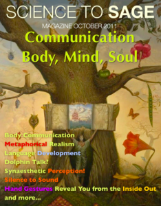 Communication: Body, Mind, Soul