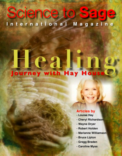 HEALING, JOURNEY WITH HAY HOUSE