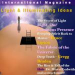 Light & Illuminating Ideas, Science to Sage E-Zine, January 2012