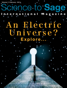 An Electric Universe? Explore...Science to Sage E-Zine, February 2012