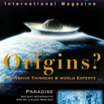 Origins?, Science to Sage E-Zine, March 2012