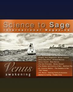 Venus Awakening, Science to Sage E-Zine, 2012