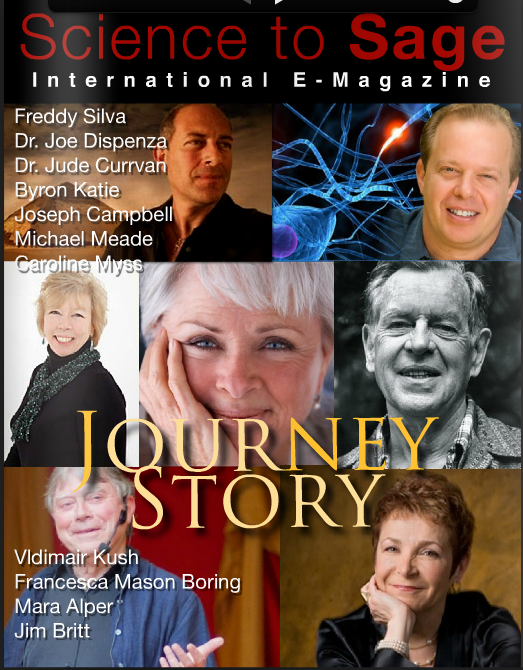 JOURNEY, OUR STORY