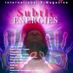 Subtle Energies - Nov Issue
