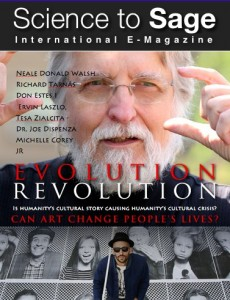 Science to Sage:Jan cover