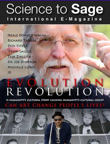 36-EVOLUTION AND REVOLUTION