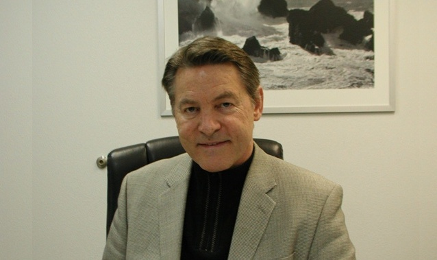 ROBERT SLOVAK