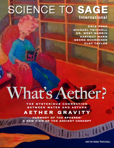 39-WHAT'S AETHER