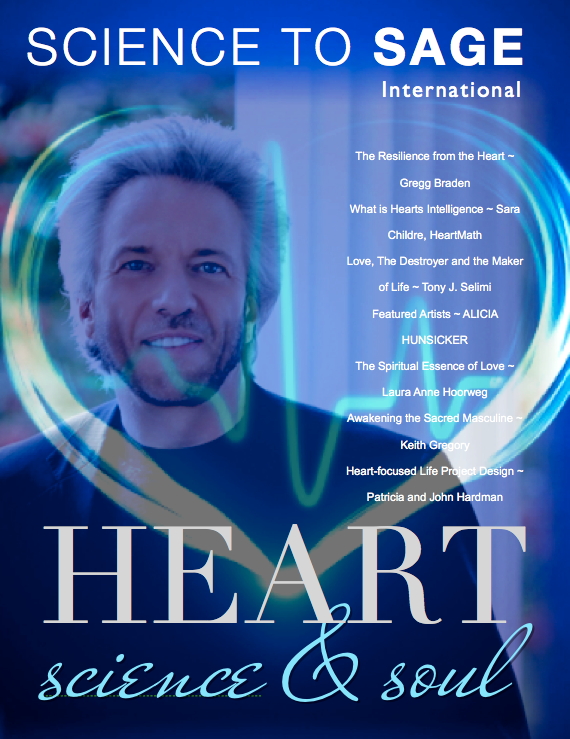 41-HEART:SCIENCE AND SOUL