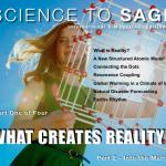 What Creates Reality