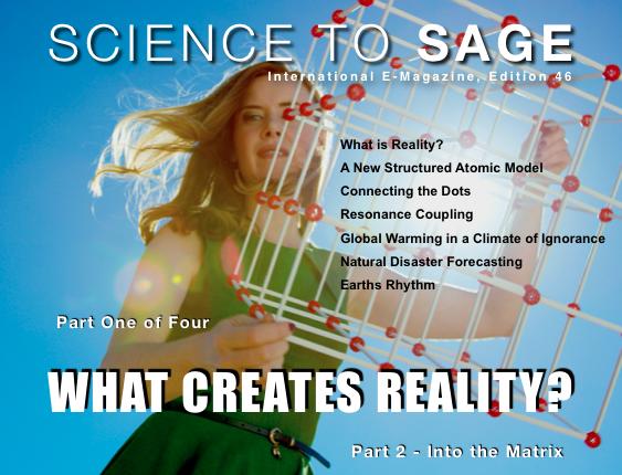 What Creates Reality?