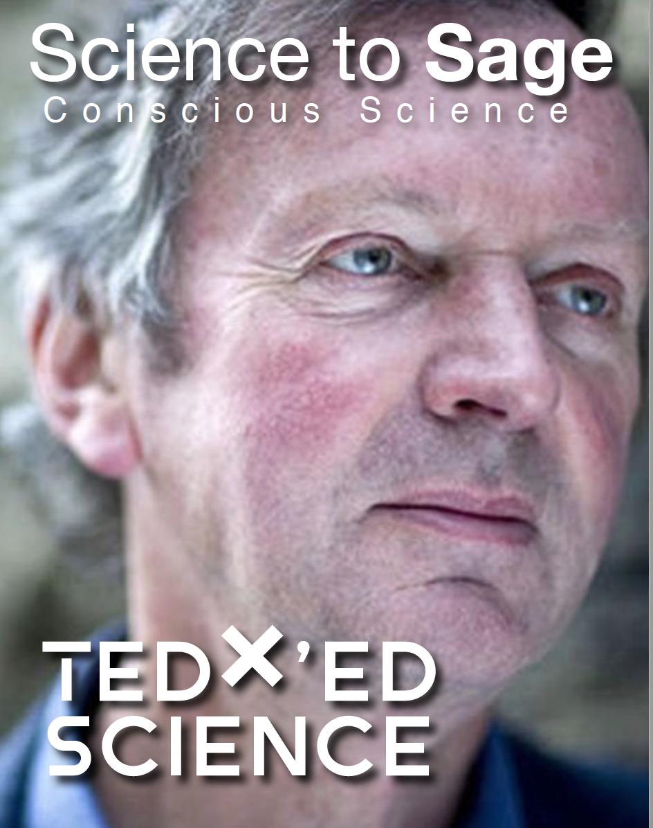 25- TED-X'ed