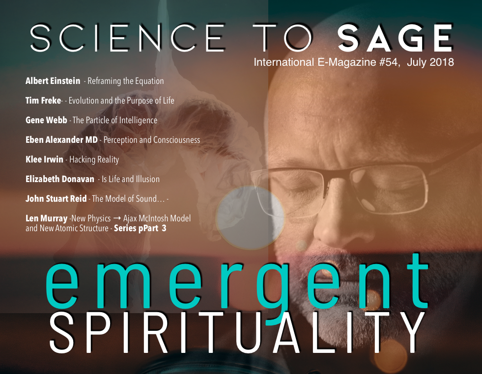 55. EMERGENT SPIRITUALITY