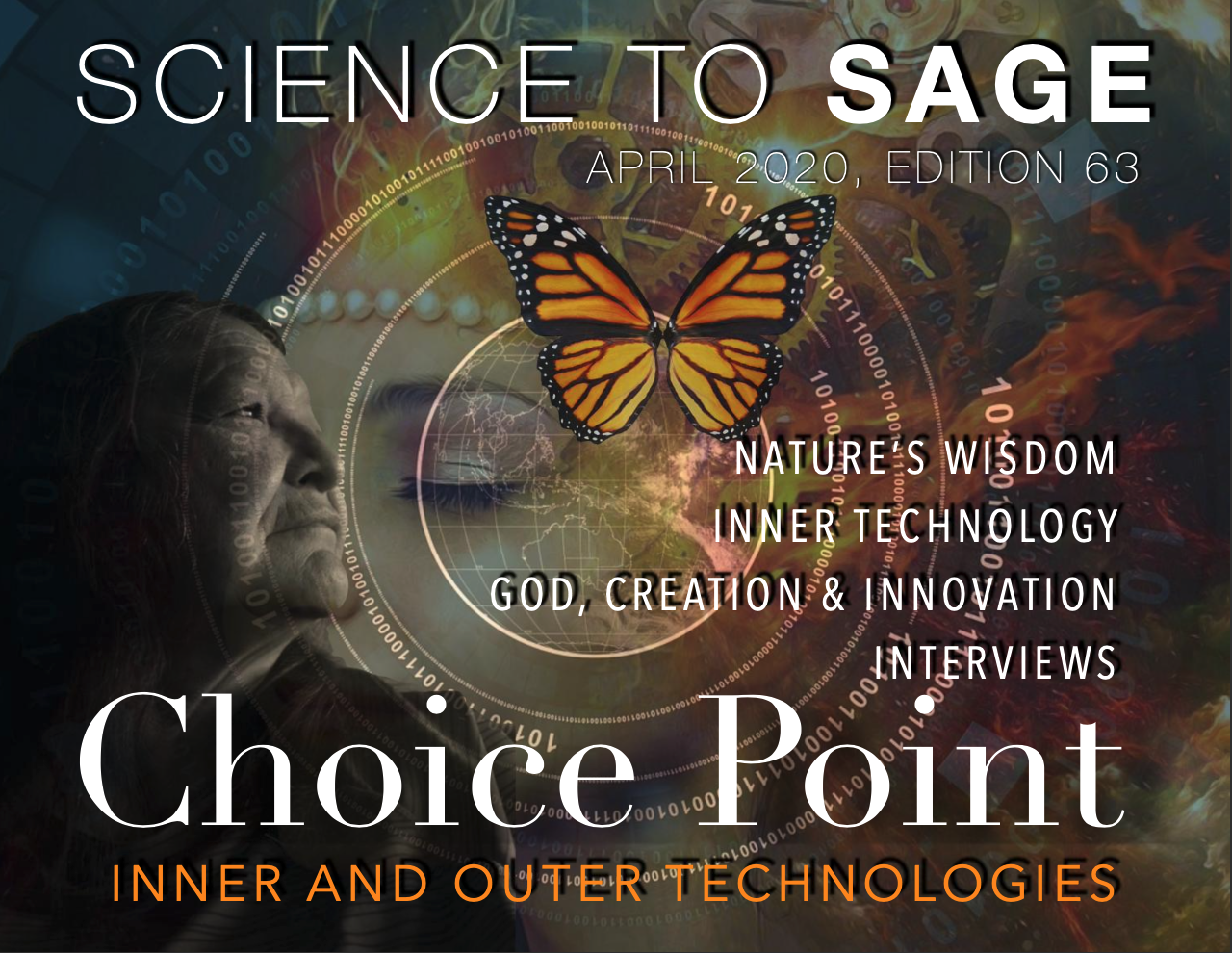 CHOICE POINT: Inner & Outer Technologies