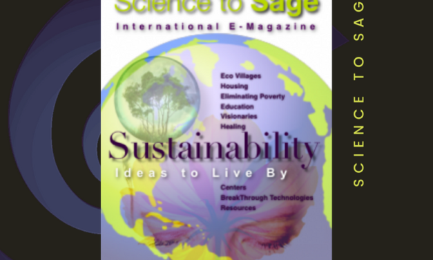 24—SUSTAINABILITY: IDEAS TO LIVE BY