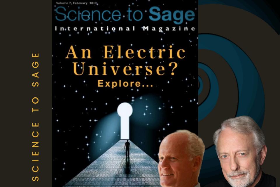 7—AN ELECTRIC UNIVERSE