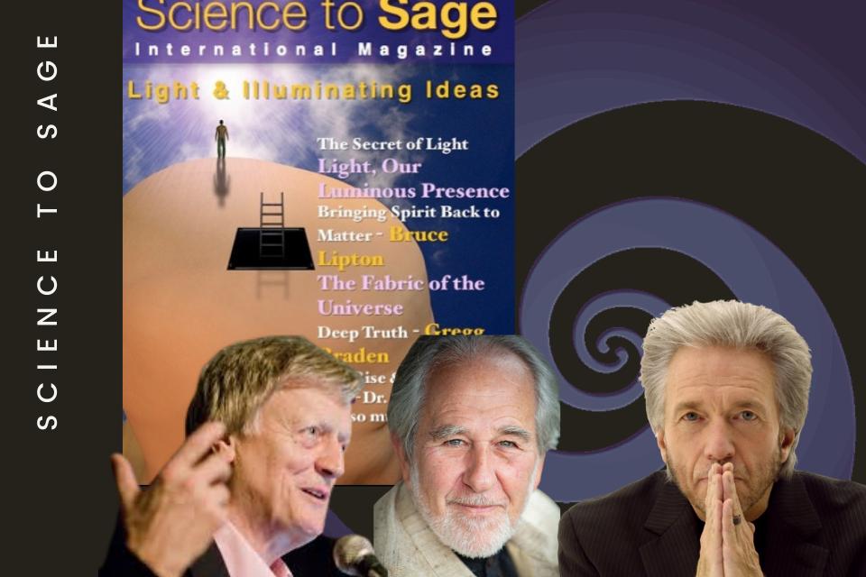 LIGHT & ILLUMINATING IDEAS