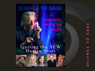 57—SCIENTISTS, MYSTIC, & SAGE