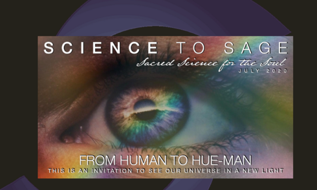 64—FROM HUMAN TO UNDERSTANDING HUE-MAN