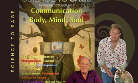 COMMUNICATION: BODY, MIND & SPIRIT