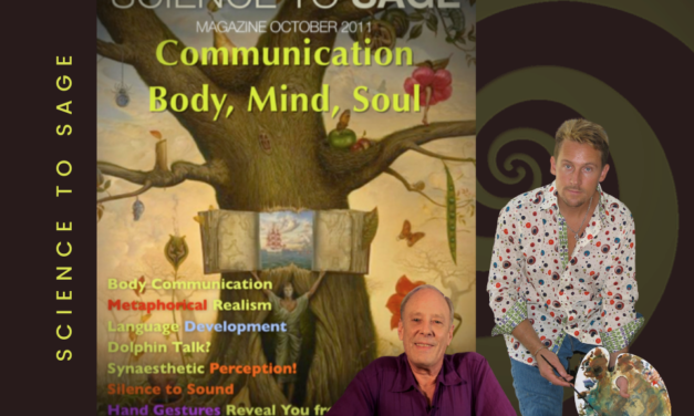 COMMUNICATION: BODY, MIND & SPIRIT