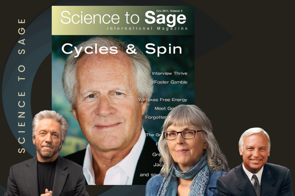 5 — CYCLES & SPIN