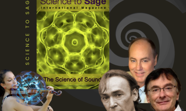THE SCIENCE TO SAGE: SCIENCE OF SOUND