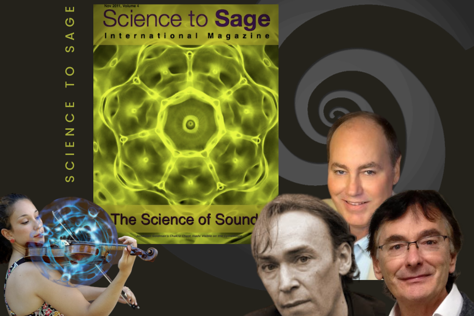 4 —SCIENCE OF SOUND