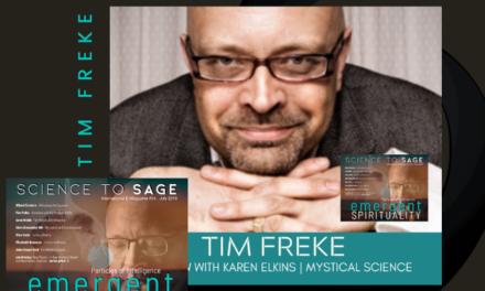 Tim Freke—SOUL STORY FOR DEEP AWAKENING AND LUCID LIVING