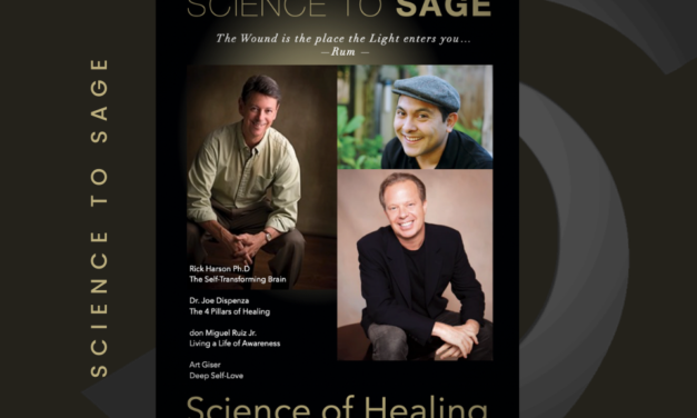 30—THE SCIENCE OF HEALING