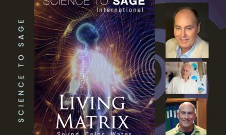 32—LIVING MATRIX