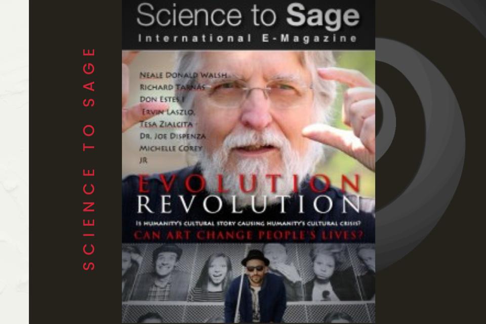 36—EVOLUTION AND REVOLUTION