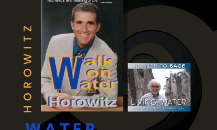 HOROWITZ—WALK ON WATER