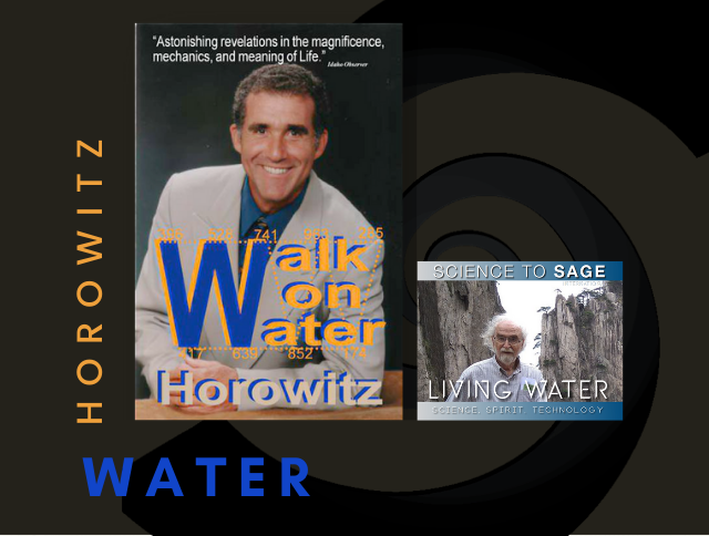 Horowitz – Walk On Water