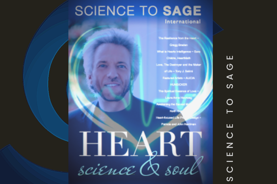 41—HEART:SCIENCE AND SOUL