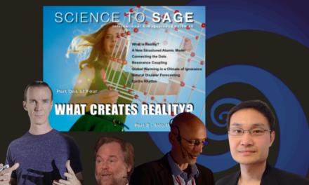 46—What Creates Reality?