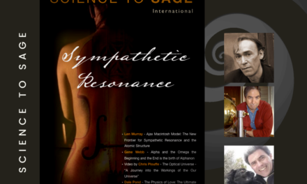 43—SYMPATHETIC RESONANCE