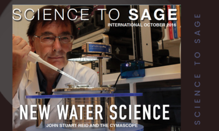 45—New Water Science