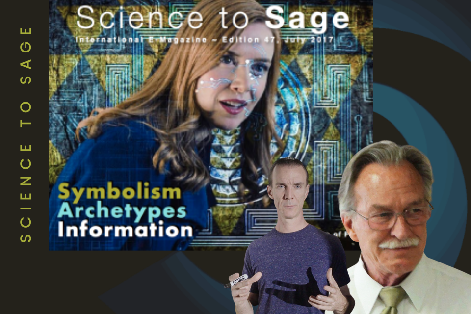 47- Symbolism, Archetypes, Information