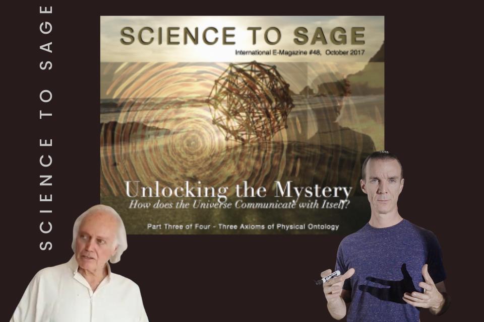 48—UNLOCKING THE MYSTERY