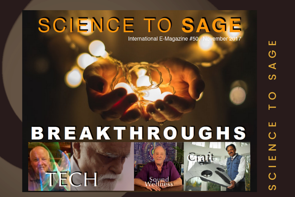 50—BREAKTHROUGHS: SCIENCE TO WELLNESS