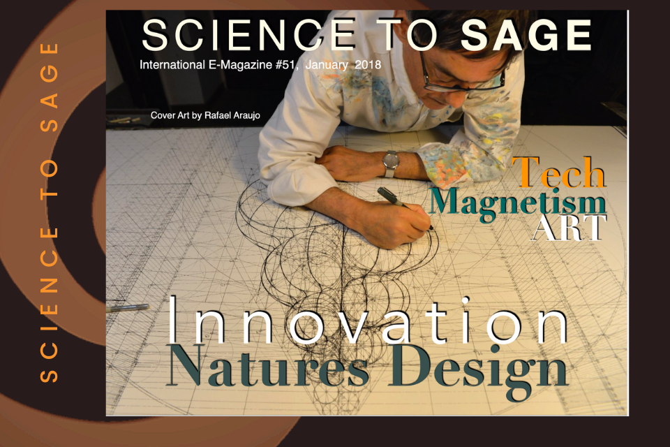 51—INNOVATIONS: NATURES DESIGNS