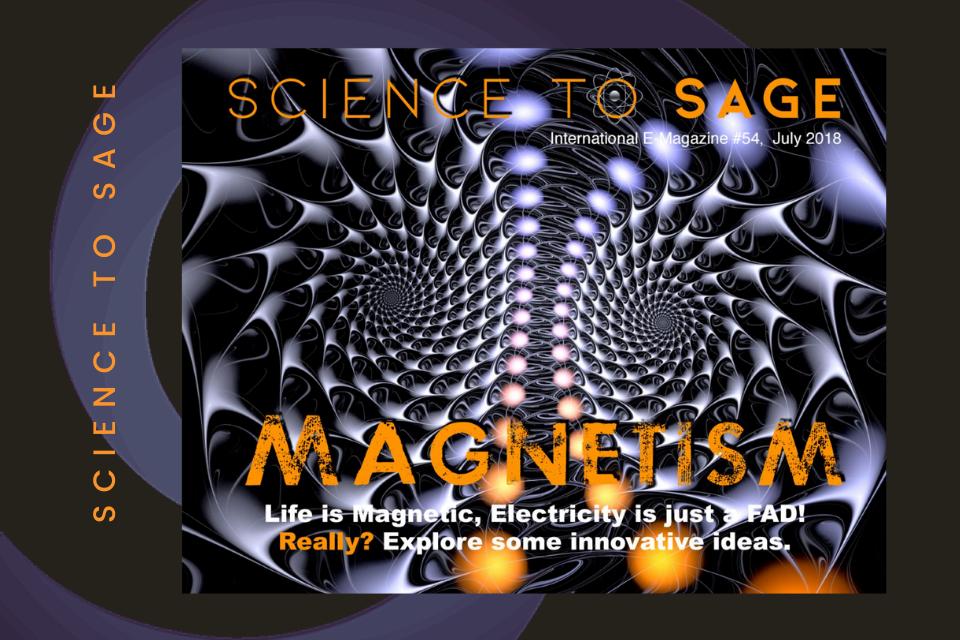 54—MAGNETISM