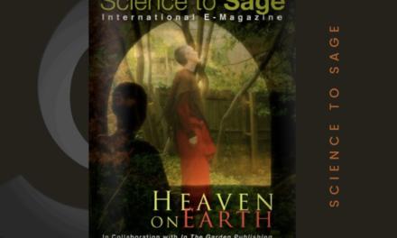 27—HEAVEN ON EARTH