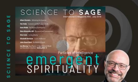 55—EMERGENT SPIRITUALITY