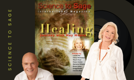 9—HEALING JOURNEY WITH HAYHOUSE