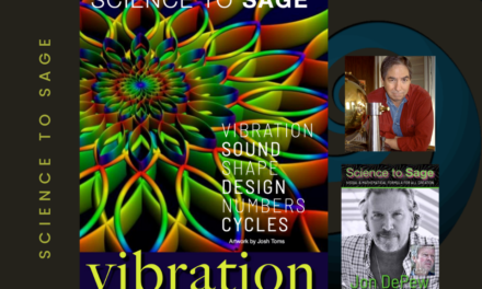 38 —VIBRATION, WHAT IS IT REALLY?